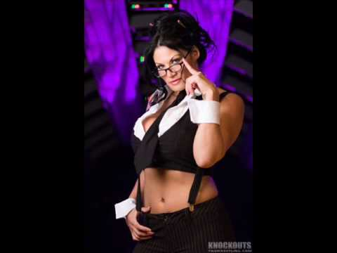 top 25 wwe divas tna knockouts