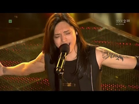 The Voice of Poland IV Juan Carlos Cano Nadzieja Live II