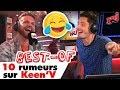 Les pires 1ère impressions - Keen'V / Best Of du 04/10/17  - Guillaume Radio sur NRJ