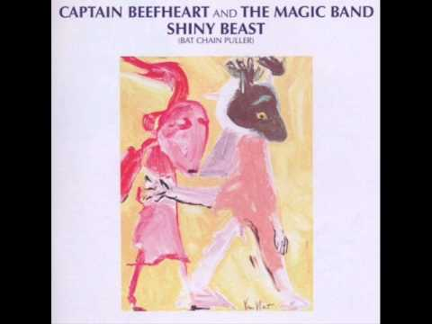 Captain Beefheart - Ice Rose
