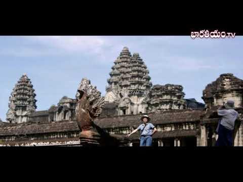 కాంబోడియా గుడి రహస్యాలు వినండి | Cambodia temple secrets | Bharatheeyam Tv