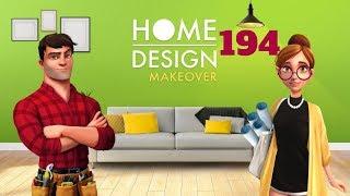 HOME DESIGN MAKEOVER! en Español | ❧ Nivel 194 ❧