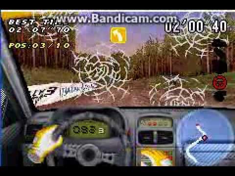 V-Rally 3 ep.9
