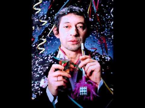 Serge Gainsbourg - 3 Millions De Joconde