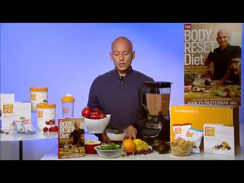 Spring Clean Your Food and Fitness Routine (w/Harley Pasternak)