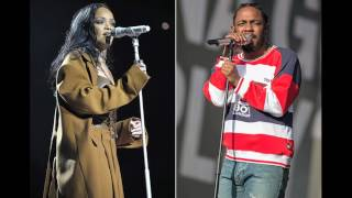 Kendrick Lamar - Loyalty Feat. Rihanna