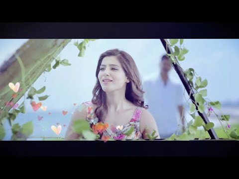 Neethane neethane song | en jeevan song mashup | Tamil love WhatsApp status | female version |