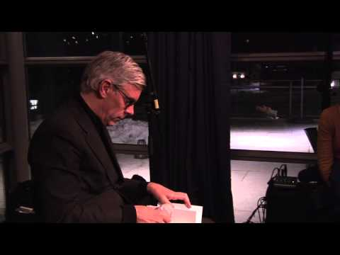 Performance med Karl Holmqvist i Moderna Bar... (Viewed: 134times, Rating: , Comments: 0)