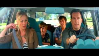 (VACATION) GPS Scene