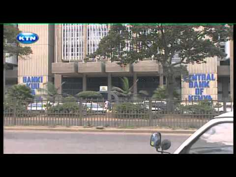 CBK On Mortgage Financing