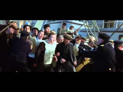 Titanic -hindi Gaali In Titanic Movie video