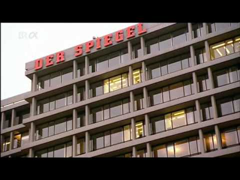 Meinungsmacher Stefan Aust: Ex-Spiegel-Chef & N24 Besitzer (Dokumentation)