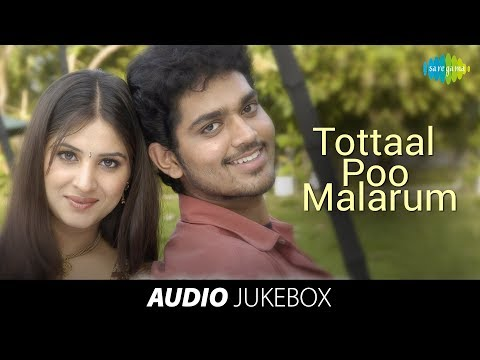 Thottaal Poo Malarum | Jukebox