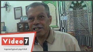 اليوم السابع | بالفيديو.. أحد أبطال حرب أكتوبر يكشف طريقة خداع الإسرائيليين قبل المعركة
