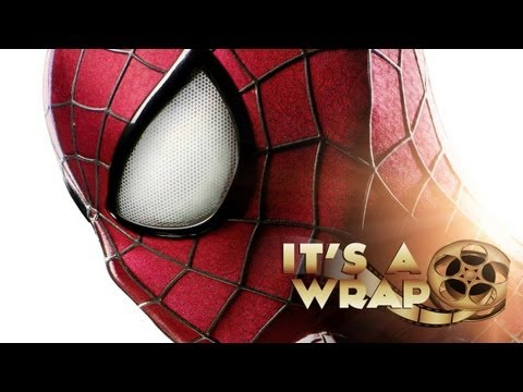 The Amazing Spider-Man Sequels - It's A Wrap!