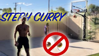 STEPH CURRY BE LIKE... 1v1!| BdotAdot5