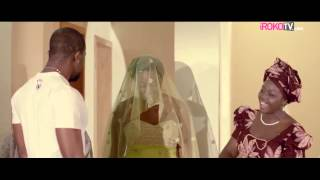 "Husband Rejects Jackie Appiah As Bride - Nigerian Nollywood Movies In ""Turning Point"""