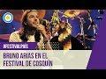 Festival Cosquín 2013 - 1º Luna - Bruno Arias