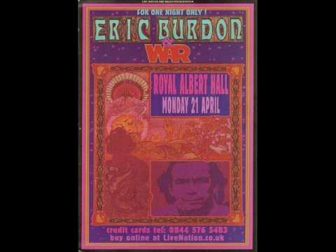 Eric Burdon&War - Spirit (2008, Reunion)