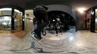 60 - Ninja Splash - 360°