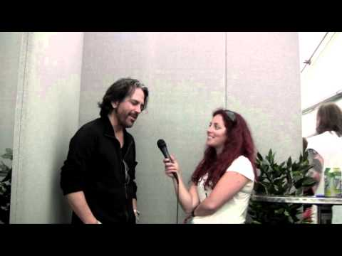 Kip Winger interview @ Download Festival 2014
