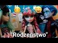 Monster High 3 Odcinek 58 Rodzeństwo mp3