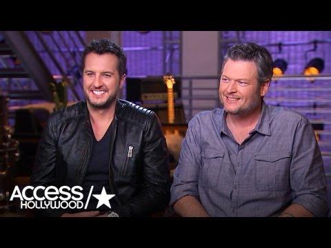 'The Voice': Luke Bryan Joining Season 12 As Blake Shelton's Advisor (Exclusive) | Access Hollywood thumbnail