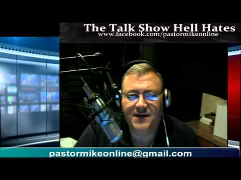 Pastor Mike Online 06-17-14, ISIS, Babylon And Sex Ed For Kids