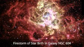 Telescopio Hubble: cartoline dall