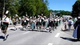 Jung Otting - Marschmusik In Eisenärzt