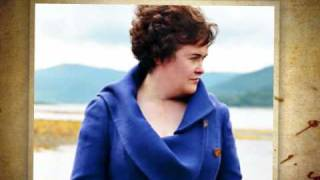 Watch Susan Boyle Who I Was Born To Be video