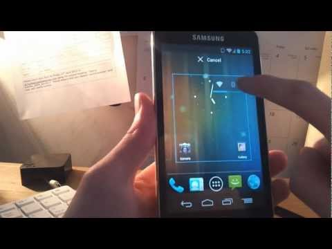 HyDrOG3N-ICS 4.0.4 Port for the Samsung Galaxy S WiFi 5.0 Version 1.1
