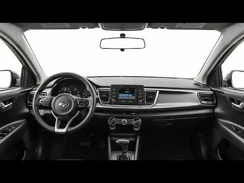 2019 Kia Rio Video