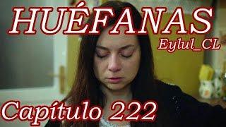 Huérfanas Capítulo 222 Español HD