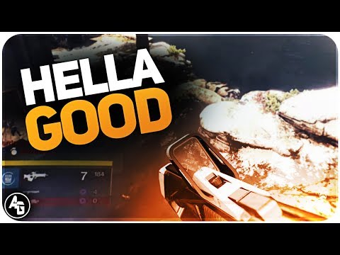 3 Hella Good Exotic Weapons | Destiny Underrated Weapons