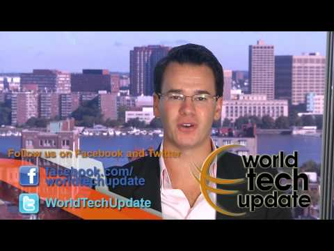 World Tech Update, August 26, 2010