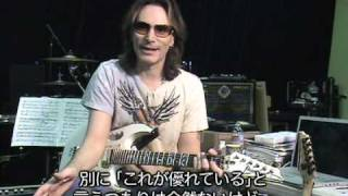 Steve Vai Interview2