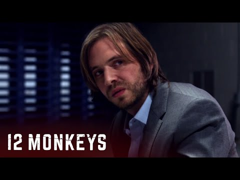 12 Monkeys: Extended Preview | Syfy