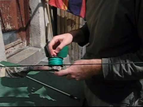 Bowfishing Kit my Homemade Bowfishing Kit