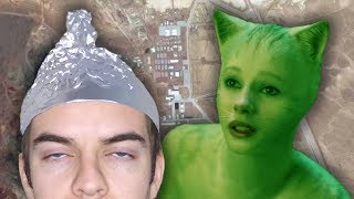 What's ACTUALLY in Area 51 (YIAY #476)