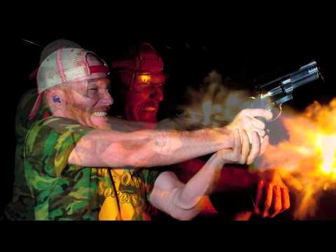 Perfect Muzzle Flash Photos - Smarter Every Day 43