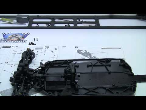 Axial EXO Page By Page Video #11