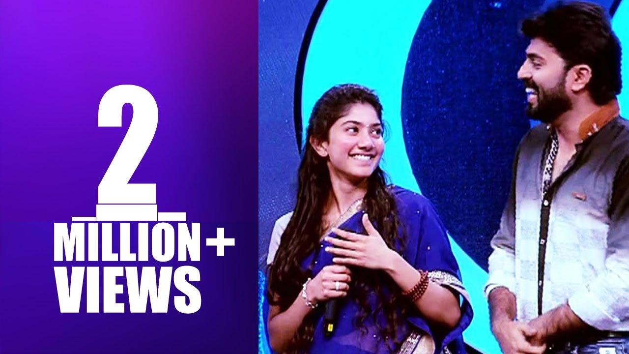 D2 D 4 Dance | Episode 111 - with Malar (Sai Pallavi) | Mazhavil Manorama