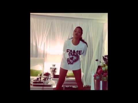 Robyn Rihanna Fenty Is My Idol