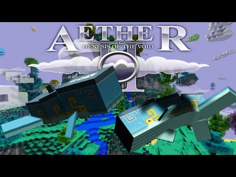 As Baleias Voltaram =] - New Aether #15