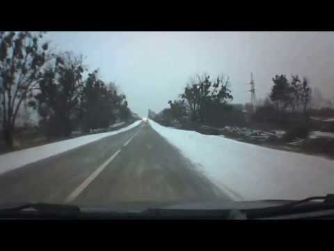 NEW Car Crashes Compilation 2014 Jan. Russia