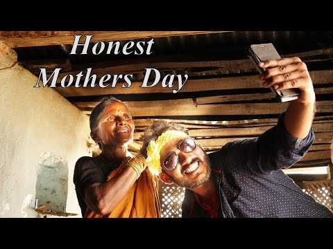 Honest Mothers Day | Telugu | my village show
