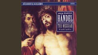 Messiah Hwv 56 Pt 3 Worthy Is The Lamb Amen