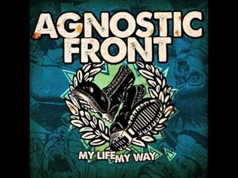 Agnostic Front - Time Will Come