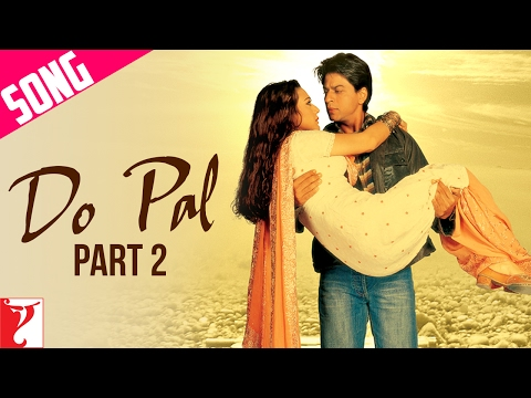 Do Pal Song - Version 2 - Veer-Zaara